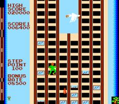 Crazy Climber Arcade 10