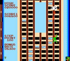 Crazy Climber Arcade 11