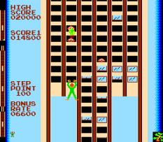 Crazy Climber Arcade 21