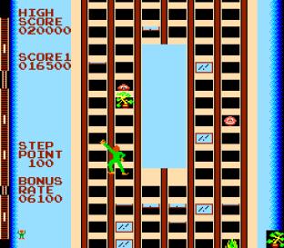 Crazy Climber Arcade 23