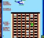 Crazy Climber Arcade 25