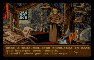 Crystals of Arborea Amiga 21