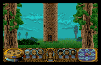 Crystals of Arborea Amiga 24