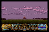 Crystals of Arborea Amiga 27
