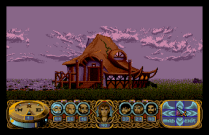 Crystals of Arborea Amiga 28