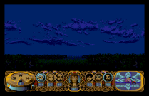 Crystals of Arborea Amiga 35