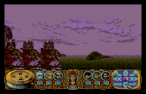 Crystals of Arborea Amiga 41
