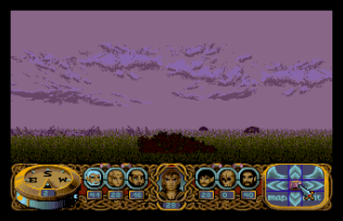 Crystals of Arborea Amiga 44