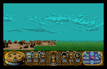 Crystals of Arborea Amiga 47