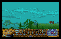 Crystals of Arborea Amiga 48