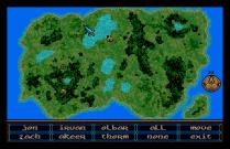 Crystals of Arborea Amiga 52