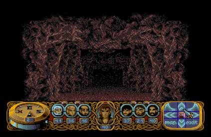 Crystals of Arborea Amiga 53