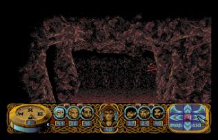 Crystals of Arborea Amiga 54