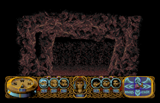 Crystals of Arborea Amiga 65