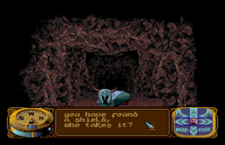 Crystals of Arborea Amiga 66