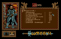 Crystals of Arborea Amiga 80