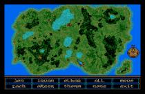 Crystals of Arborea Amiga 81