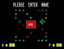 Daley Thompson's Supertest ZX Spectrum 03