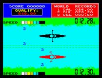 Daley Thompson's Supertest ZX Spectrum 05