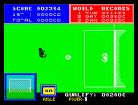 Daley Thompson's Supertest ZX Spectrum 08