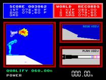 Daley Thompson's Supertest ZX Spectrum 13
