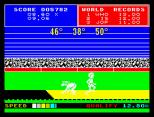 Daley Thompson's Supertest ZX Spectrum 18