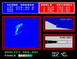 Daley Thompson's Supertest ZX Spectrum 25