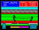 Daley Thompson's Supertest ZX Spectrum 26