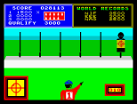 Daley Thompson's Supertest ZX Spectrum 38