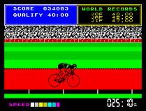 Daley Thompson's Supertest ZX Spectrum 39