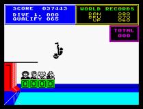 Daley Thompson's Supertest ZX Spectrum 41