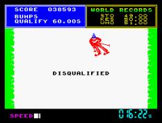 Daley Thompson's Supertest ZX Spectrum 44