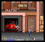 Double Dragon Arcade 03