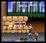 Double Dragon Arcade 06