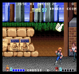 Double Dragon Arcade 07