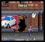 Double Dragon Arcade 14