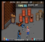Double Dragon Arcade 18