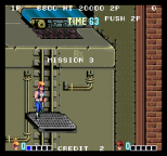 Double Dragon Arcade 29