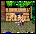 Double Dragon Arcade 35