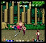 Double Dragon Arcade 37