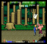 Double Dragon Arcade 39