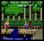 Double Dragon Arcade 41