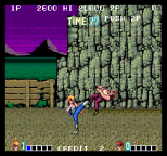 Double Dragon Arcade 46