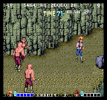 Double Dragon Arcade 49