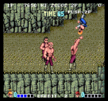 Double Dragon Arcade 50