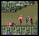 Double Dragon Arcade 51