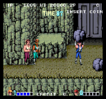 Double Dragon Arcade 58