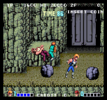 Double Dragon Arcade 59