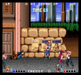 Double Dragon Arcade 63