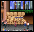 Double Dragon Arcade 64